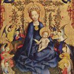 聖母マリアとは?その伝説とお役目を解説