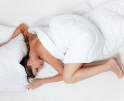 スピリチュアル的に、眠いのは転機!準備する6の事