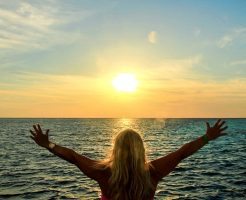 楽しい人生を過ごす為に!人生を劇的に変える6のコツ