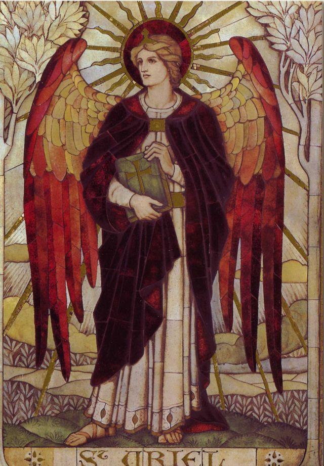 ④問題解決「大天使ウリエル」