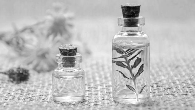 アロマセラピー アロマオイル 小瓶