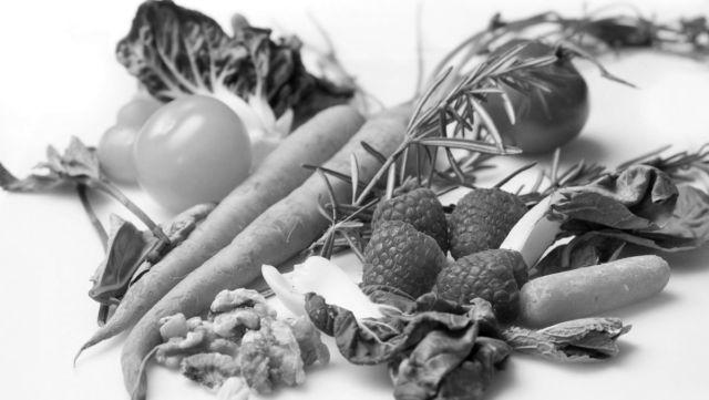 オーガニックフード 有機野菜 食べ物 食材