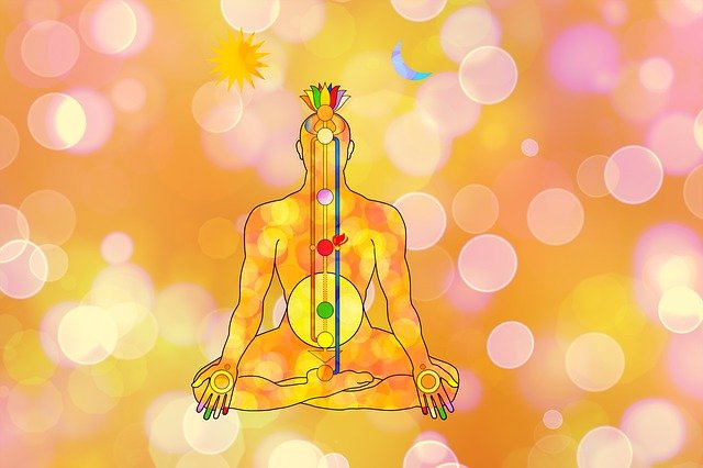 チャクラ ヨガ 瞑想