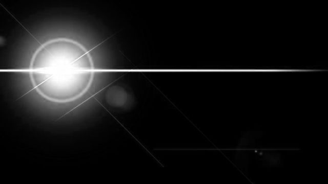 テレパシー 光