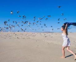 本当に幸せな生き方とは?スピリチュアル的な6の考察