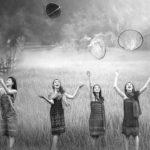幸せの為にワクワクを勧めるバシャールの8つの教え