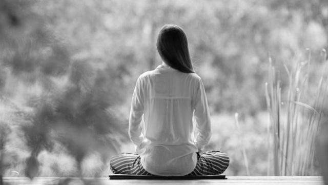 瞑想が簡単に出来るやり方と8のコツ