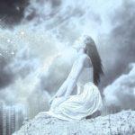 新月で願い事を叶えるアファメーションの8の方法