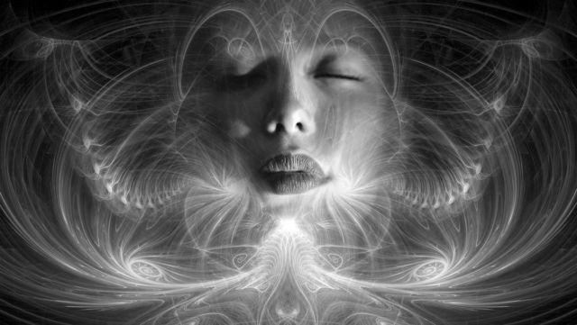 天使 神 守護霊 エネルギー 光