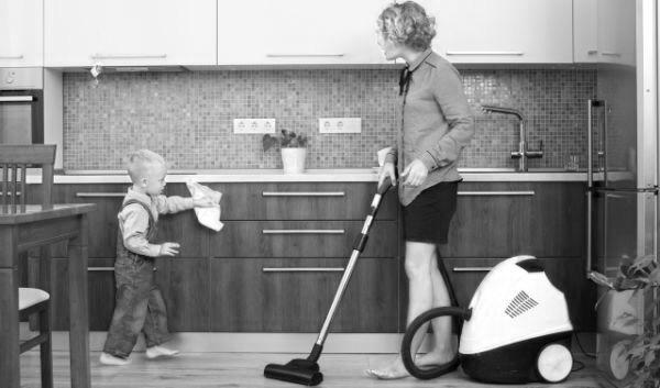 家の掃除 断捨離 浄化 徳を積む