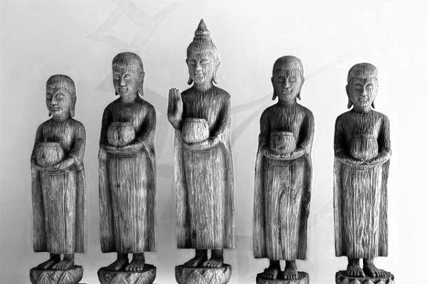 守護霊 仏像
