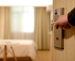 ホテルや旅館に幽霊がいるのか確認方法とその対策