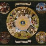 キリスト教の七つの大罪とは?その意味を分かりやすく解説します