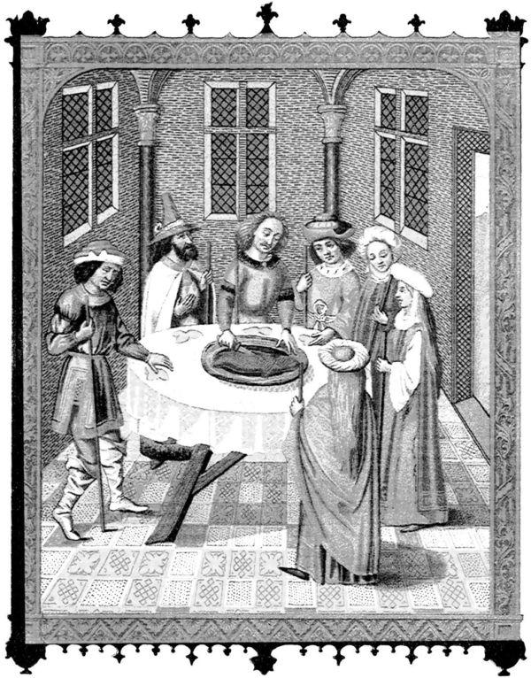 15世紀の過越