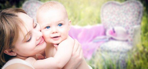 母親になることのスピリチュアルな意味を解説します