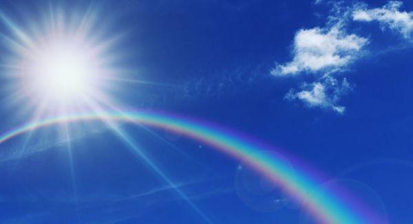 オーラがレインボー/虹色の人の性格・恋愛・相性・仕事…全部解説