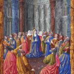 キリスト教のペンテコステとは?その意味を分かりやすく解説