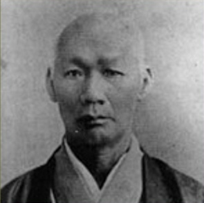 1880年頃のジョン万次郎