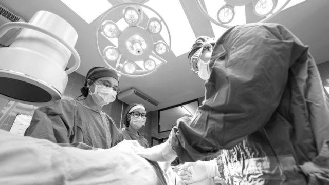 手術 医者