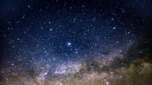 銀河系 天の川