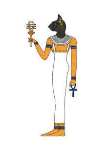 バステト 猫の神